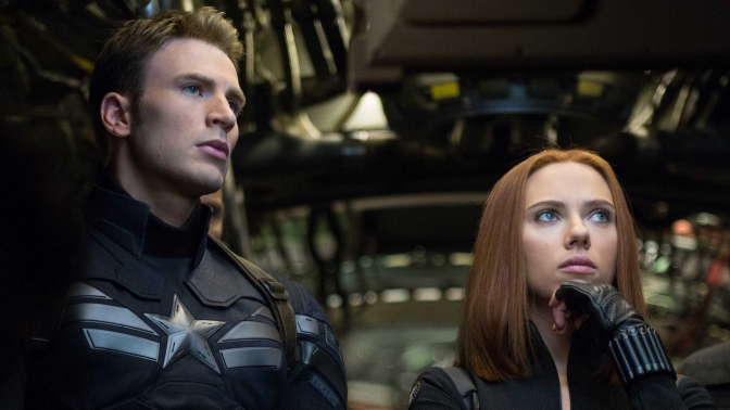 Marvel Will Not Move 'Captain America 3' for 'Batman V. Superman'