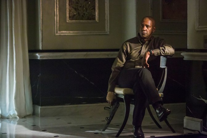 Toronto Film Festival Lineup Includes Denzel Washington's 'Equalizer,' Kate Winslet's 'A Little Chaos'
