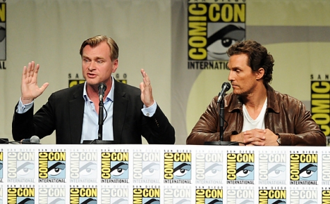 SDCC-PANEL-INTERSTELLAR