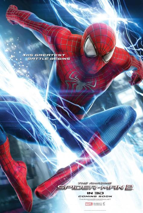 the-amazing-spider-man-2-spidey-poster